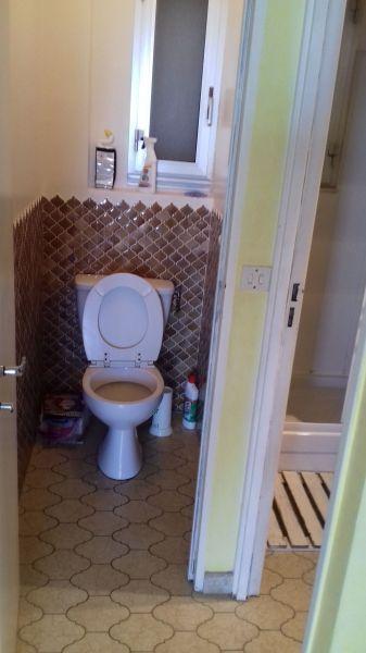 WC indipendente Affitto Appartamento 116393 Hyères
