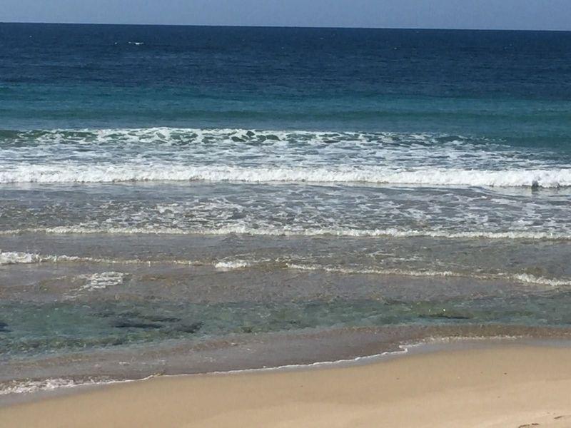 Spiaggia Affitto Monolocale 116502 Torre Vado