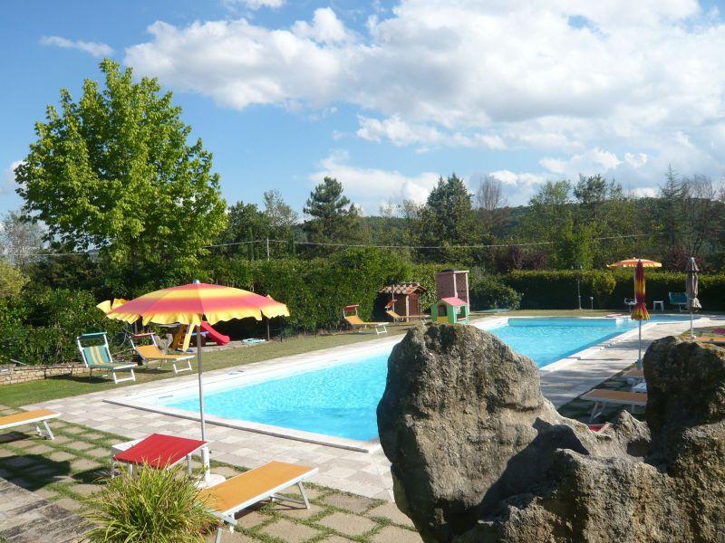 Affitto Villa  116579 Anghiari