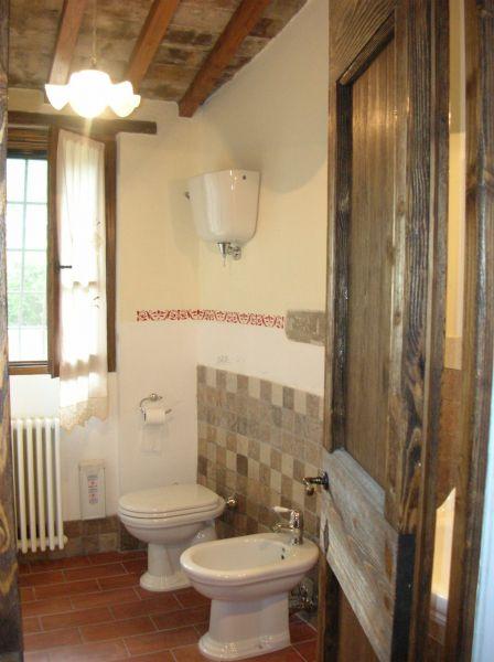 Bagno 1 Affitto Villa  116579 Anghiari