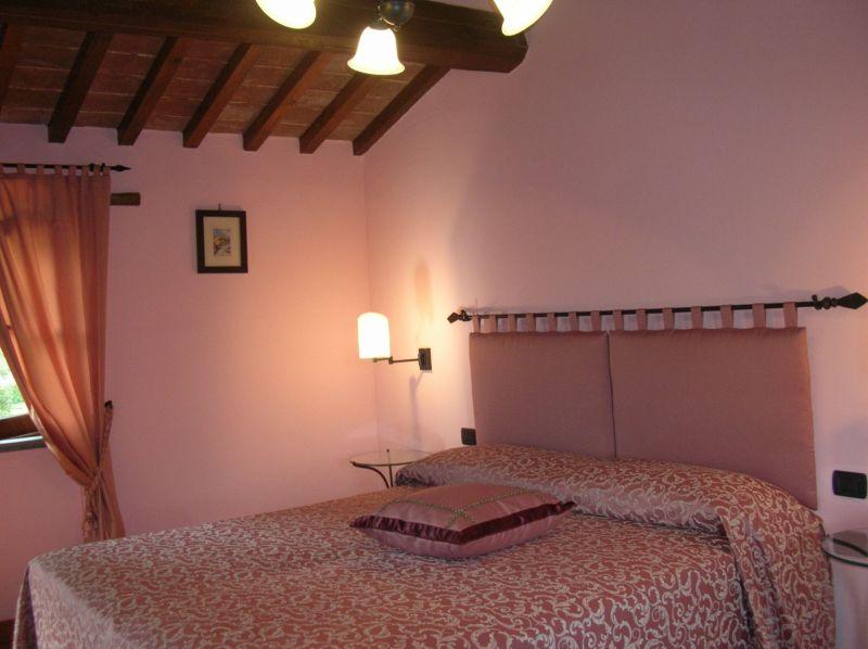 Camera 3 Affitto Villa  116579 Anghiari