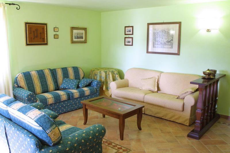 Salotto Affitto Villa  116579 Anghiari