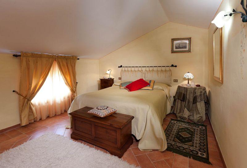 Camera 4 Affitto Villa  116579 Anghiari