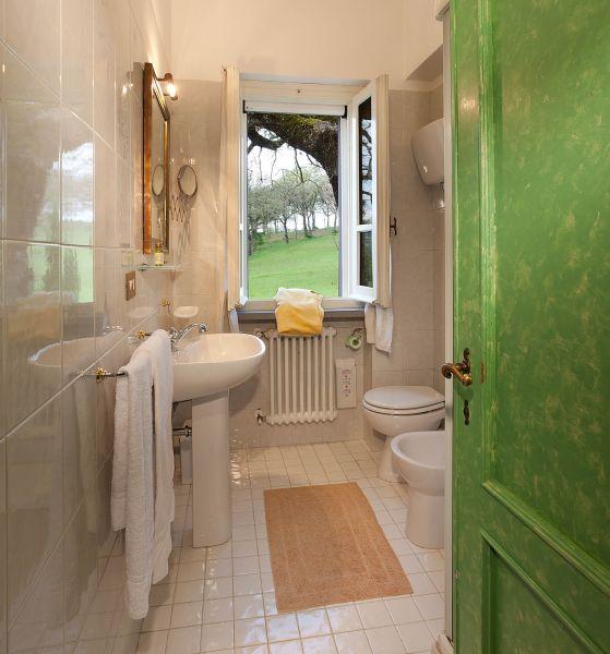 Bagno 4 Affitto Villa  116579 Anghiari