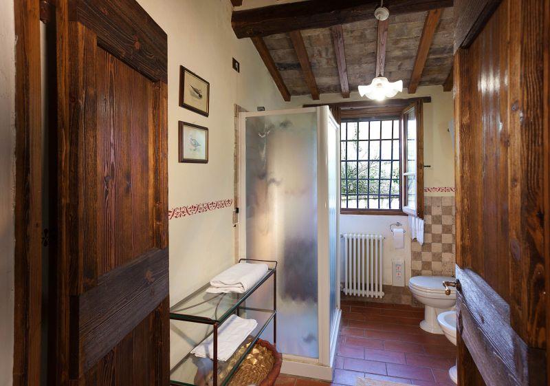 Bagno 7 Affitto Villa  116579 Anghiari