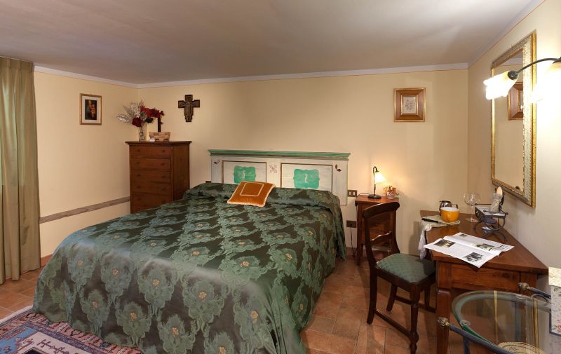 Camera 6 Affitto Villa  116579 Anghiari