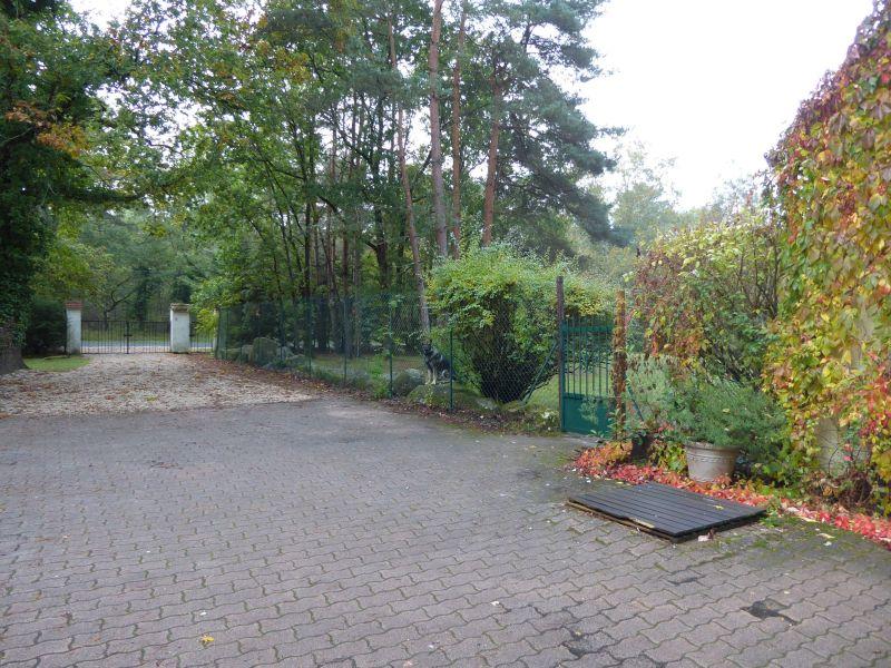Parcheggio Affitto Casa 117595 Fontainebleau