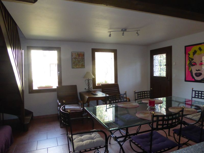 Sala da pranzo Affitto Casa 117595 Fontainebleau