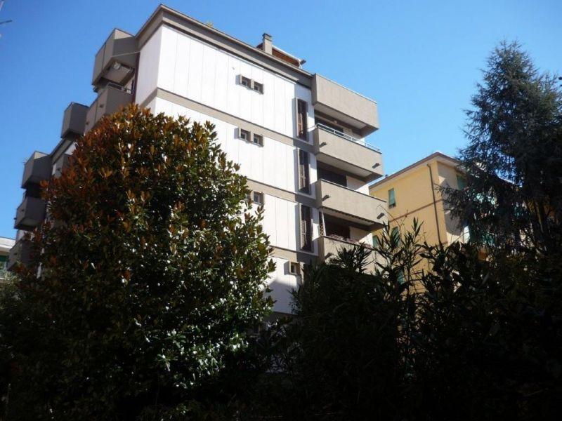 Vista esterna della casa vacanze Affitto Appartamento 117850 Sestri Levante