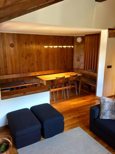 Sala da pranzo Affitto Appartamento 119243 Pila