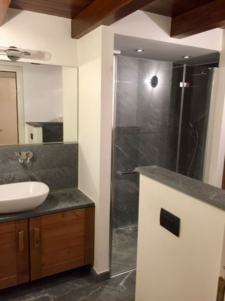 Bagno 2 Affitto Appartamento 119243 Pila