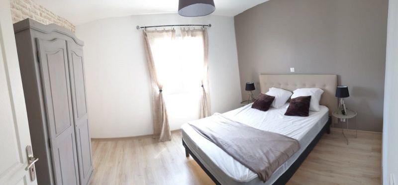 Camera 1 Affitto Casa 119354 Les Vans