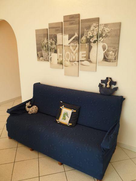 Soggiorno Affitto Appartamento 119374 Santa Teresa di Gallura