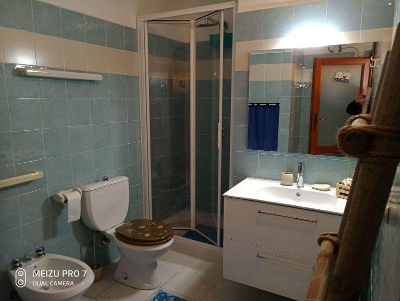Bagno Affitto Appartamento 119374 Santa Teresa di Gallura