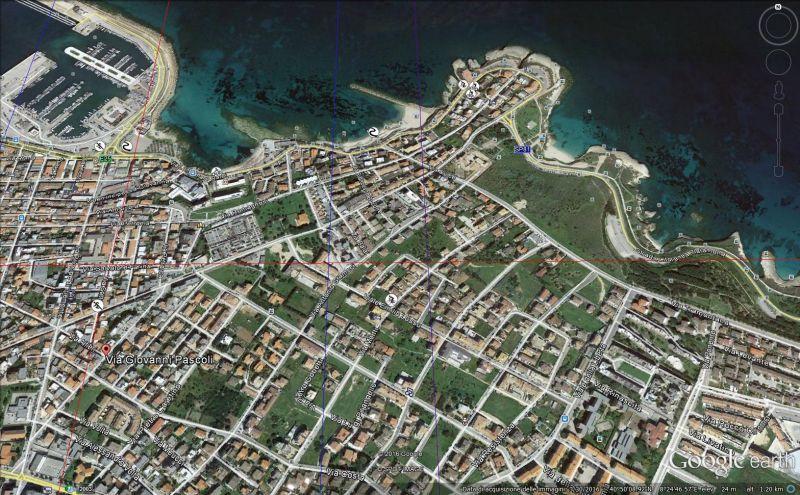 Altra vista Affitto Appartamento 64765 Porto Torres