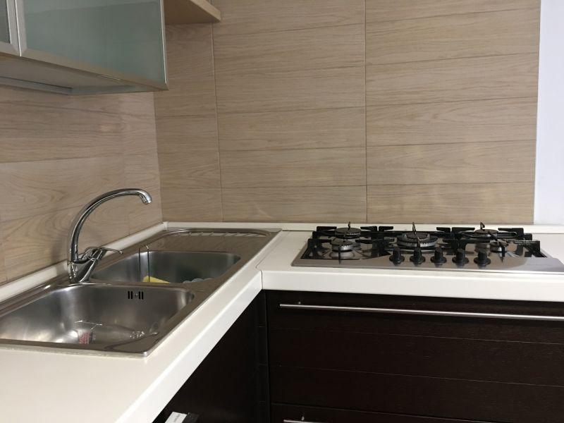 Cucina separata Affitto Appartamento 64765 Porto Torres