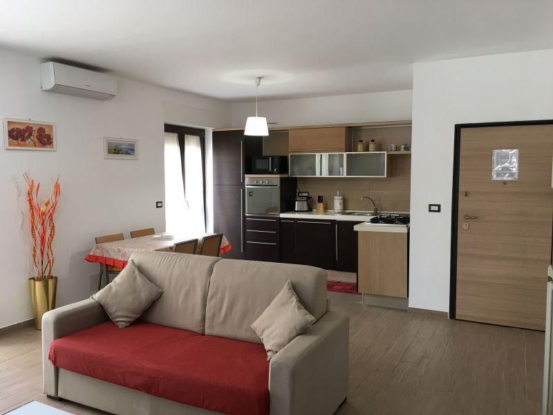 Affitto Appartamento 64765 Porto Torres