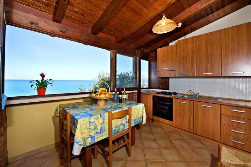 Altra vista Affitto Casa 67481 Castellammare del Golfo