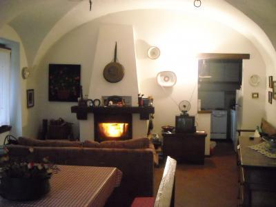 Soggiorno Affitto Appartamento 69915 Ponte di Legno
