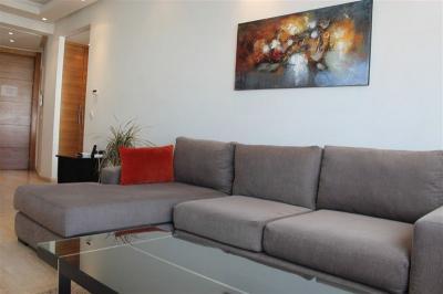 Soggiorno Affitto Appartamento 69947 Casablanca
