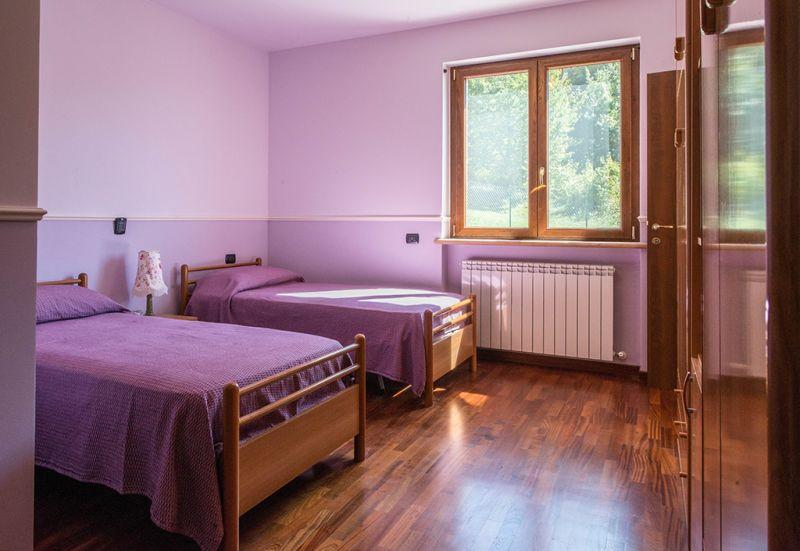 Camera 3 Affitto Villa  70350 Fermo