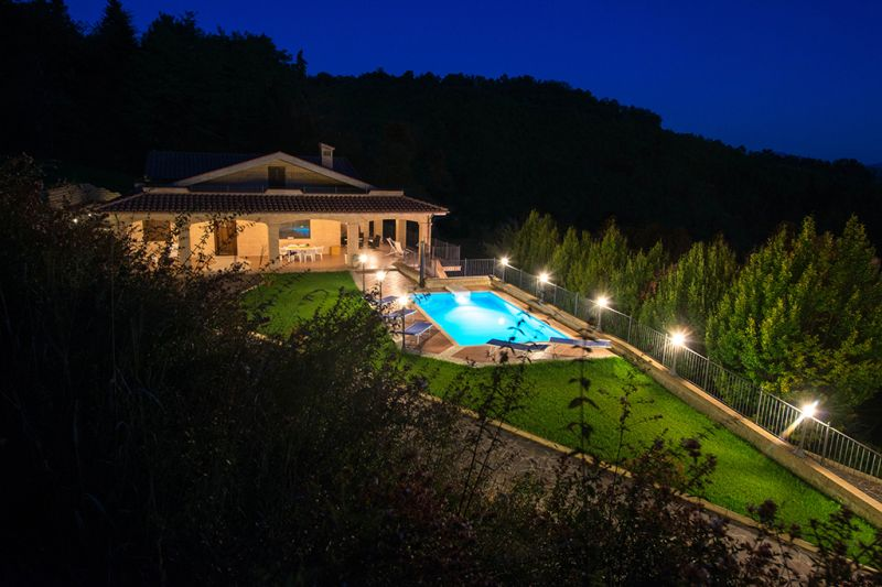 Affitto Villa  70350 Fermo