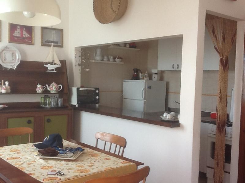 Sala da pranzo Affitto Appartamento 71233 Stintino