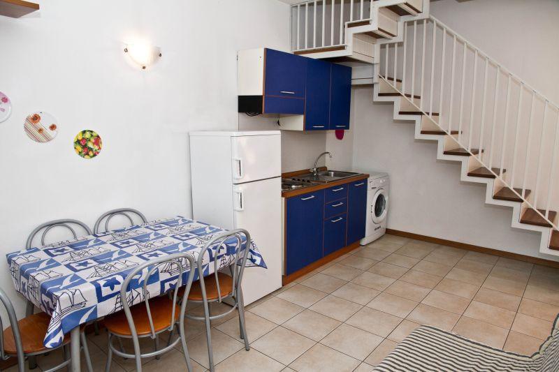 Cucina all'americana Affitto Appartamento 74532 Principina a Mare