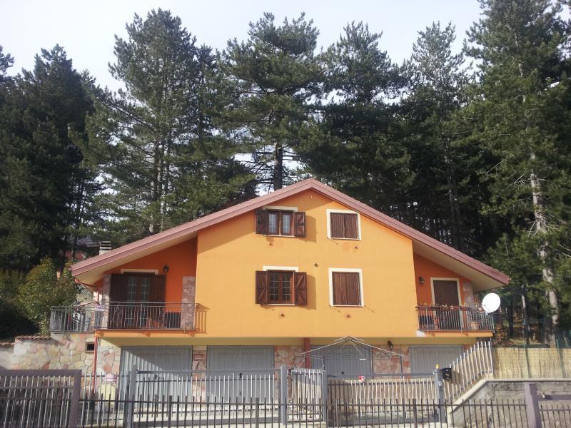 Affitto Villa  74845 Camigliatello silano