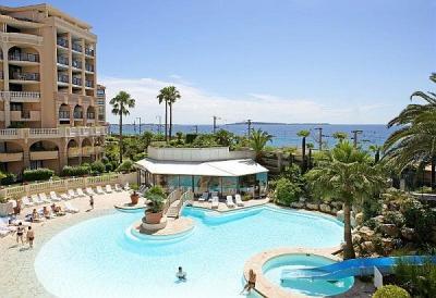 Affitto Appartamento 75298 Cannes