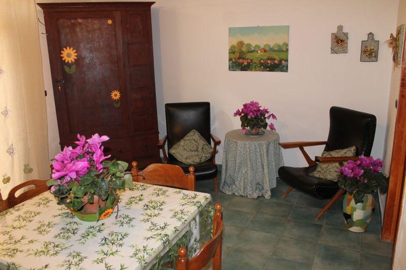 Soggiorno Affitto Appartamento 77385 Castellammare del Golfo