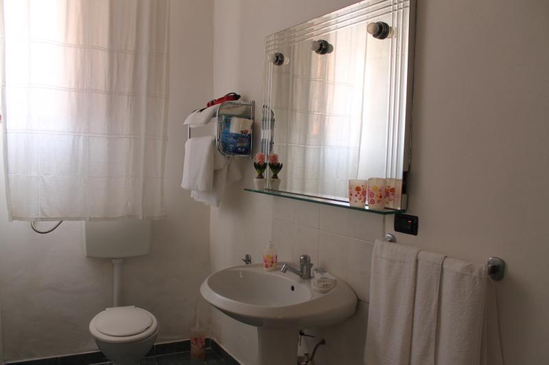 Bagno Affitto Appartamento 77385 Castellammare del Golfo