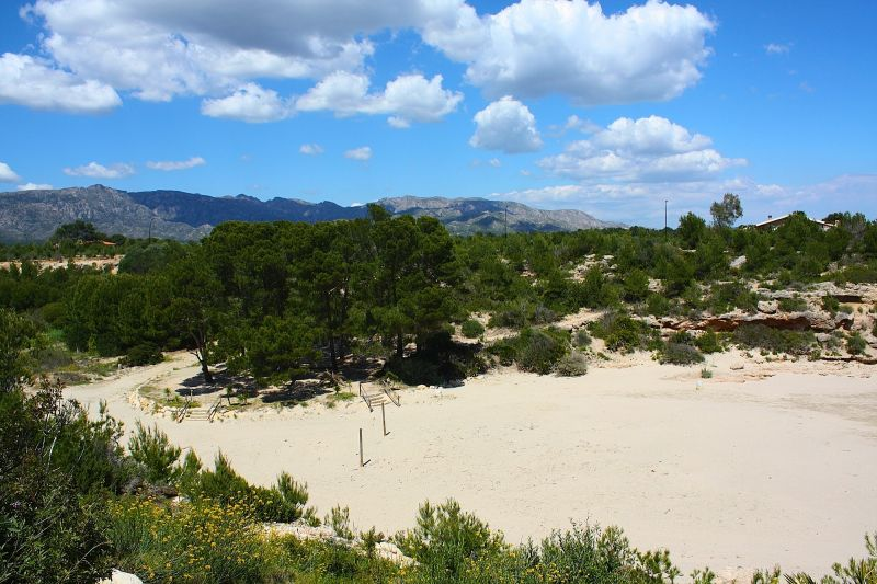 Spiaggia Affitto Chalet 77819 La Ametlla de Mar