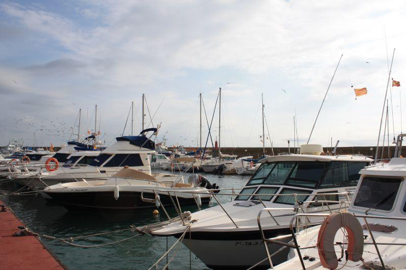 Affitto Chalet 77819 La Ametlla de Mar