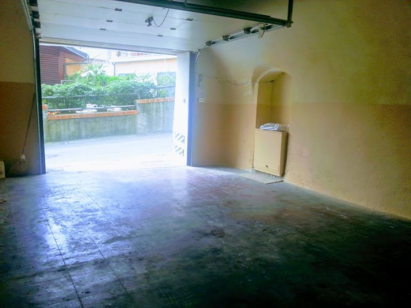 Parcheggio Affitto Appartamento 78009 Toscolano-Maderno