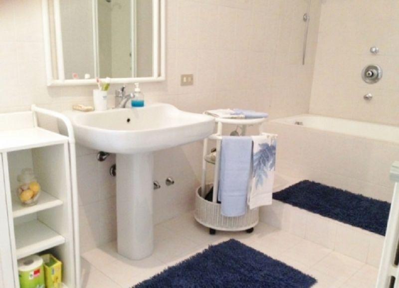 Bagno Affitto Appartamento 78009 Toscolano-Maderno