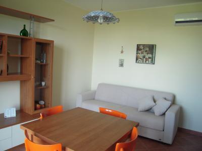Affitto Appartamento 78857 Patti