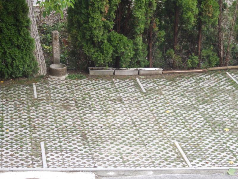 Parcheggio Affitto Appartamento 80262 Comano