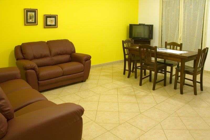 Soggiorno Affitto Casa 80686 Avola