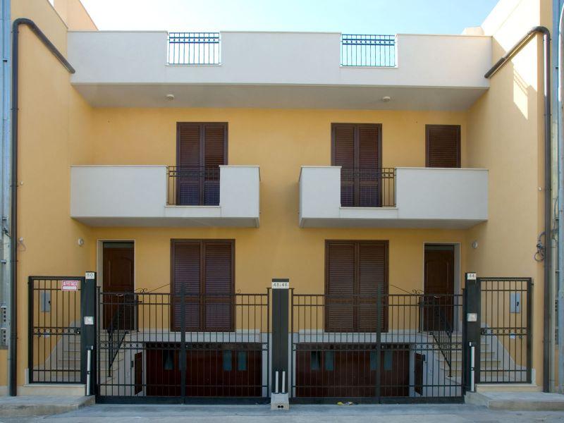 Entrata Affitto Casa 80686 Avola