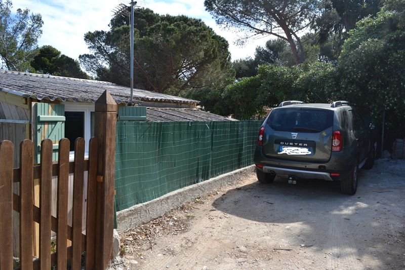 Parcheggio Affitto Agriturismo 81394 Hyères