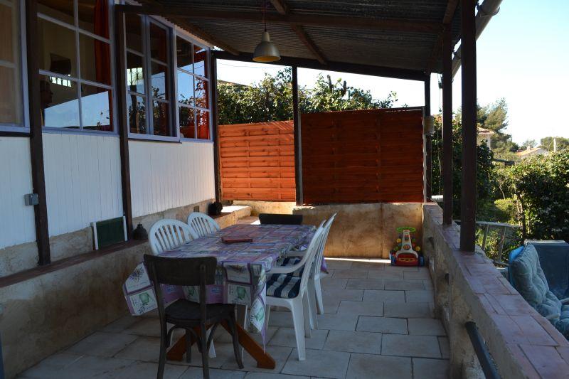 Terrazzo Affitto Agriturismo 81394 Hyères