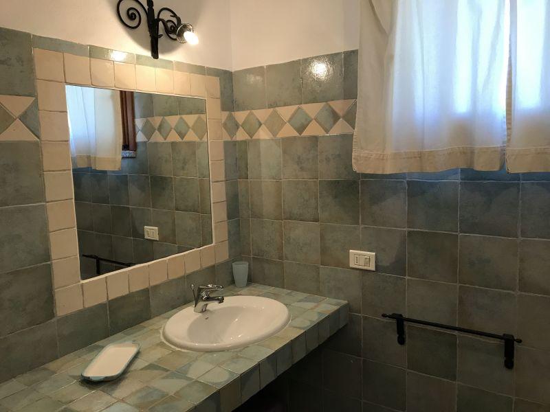 Bagno 2 Affitto Appartamento 83848 Golfo Aranci