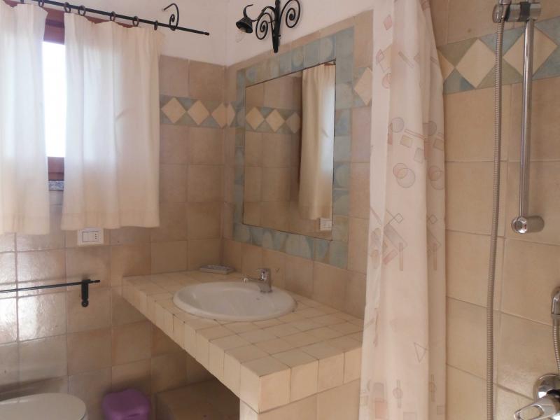 Bagno 1 Affitto Appartamento 83848 Golfo Aranci