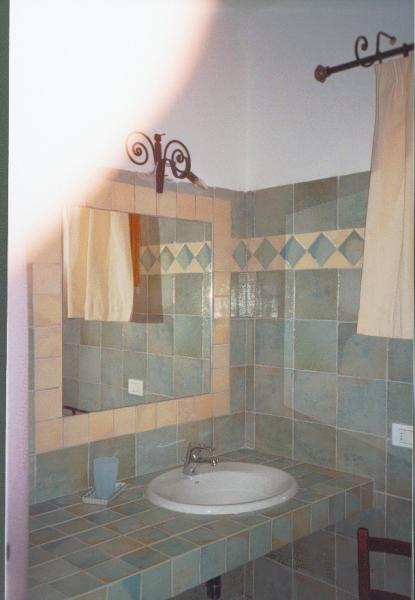 Bagno 1 Affitto Appartamento 83851 Golfo Aranci