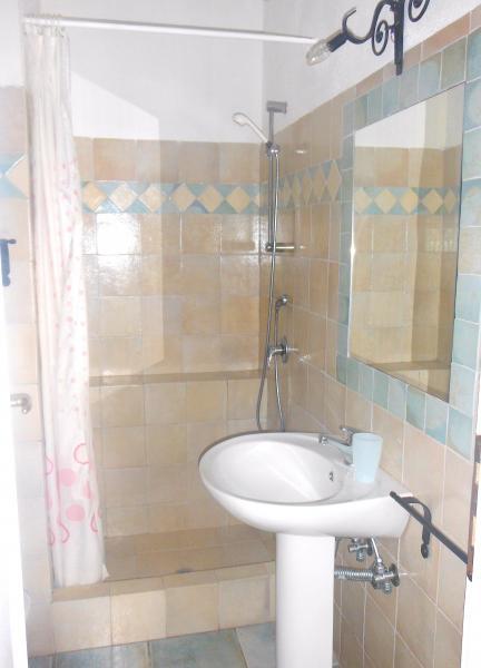 Bagno 2 Affitto Appartamento 83851 Golfo Aranci