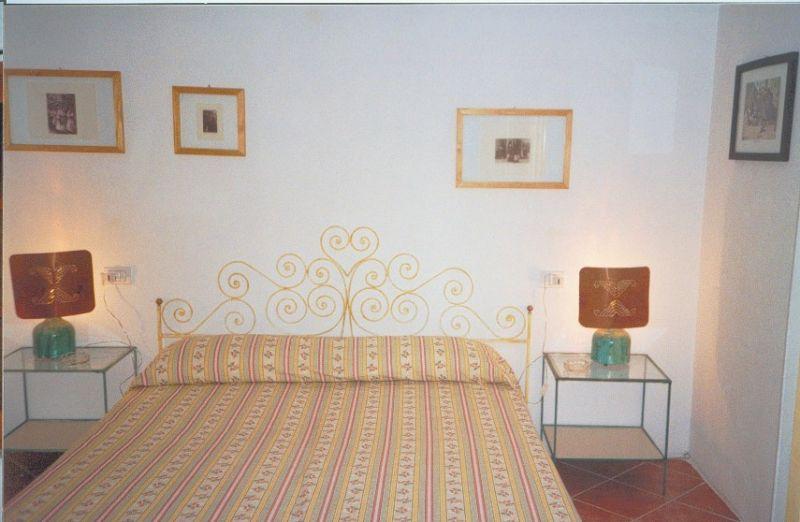 Camera 1 Affitto Appartamento 83851 Golfo Aranci
