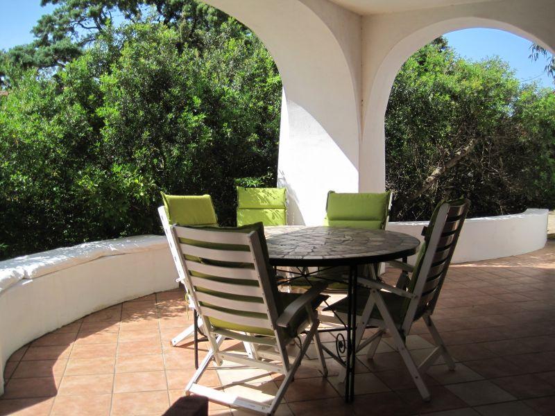 Veranda Affitto Appartamento 83851 Golfo Aranci
