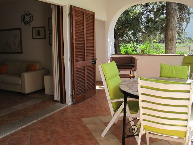 Soggiorno Affitto Appartamento 83851 Golfo Aranci