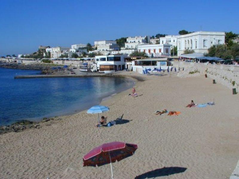 Spiaggia Affitto Appartamento 84118 Santa Maria di Leuca